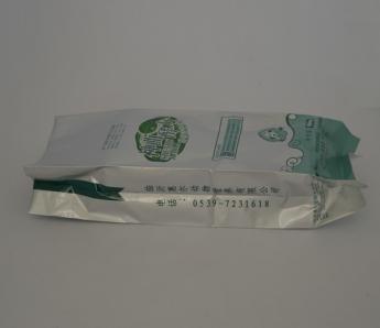 折边袋、立体袋