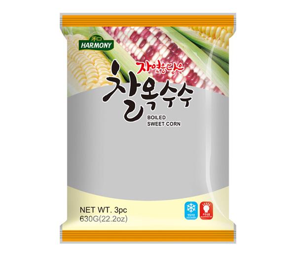 彩印玉米袋