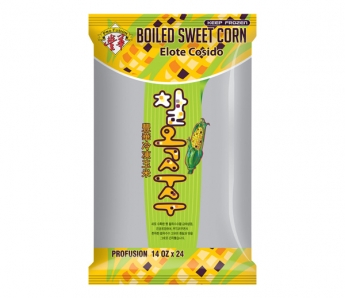 青岛玉米出口袋